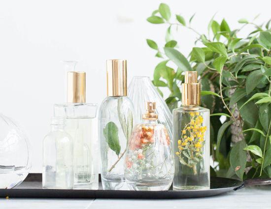 Formas naturais de ter um cheiro fantástico em casa