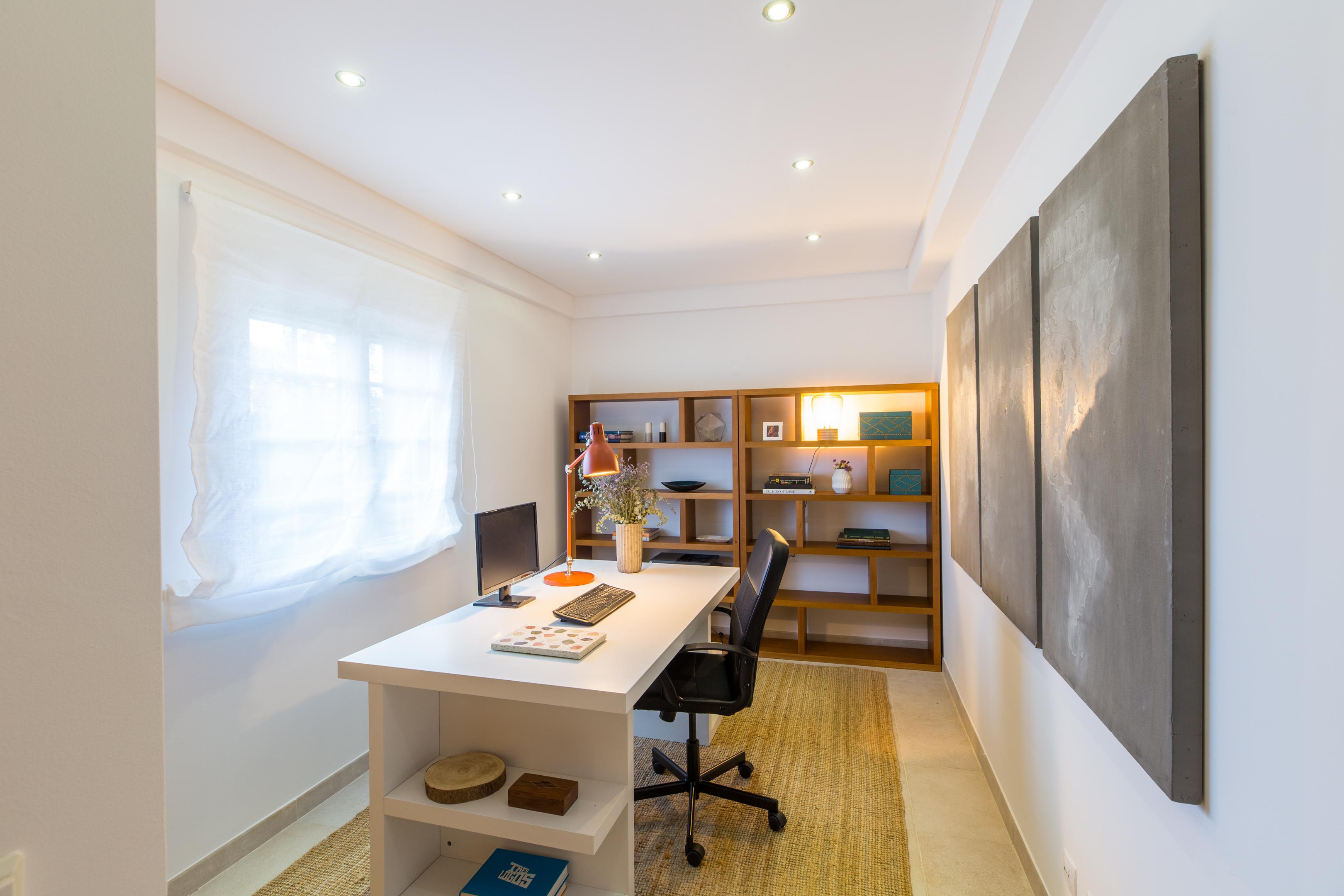 Escritório seguindo as tendências Design de Interiores pós Covid 19